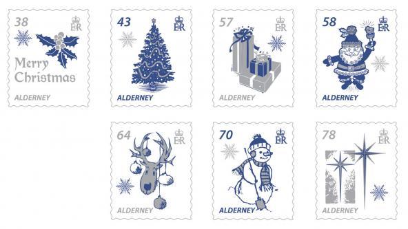 Alderney Christmas 2016
