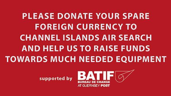 Batif  Charity Collection panel