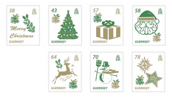 Guernsey Christmas 2016
