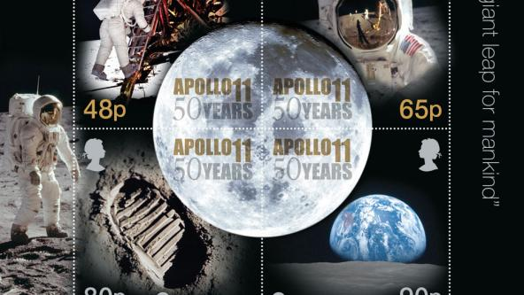 50th Anniversary of the Moon Landing