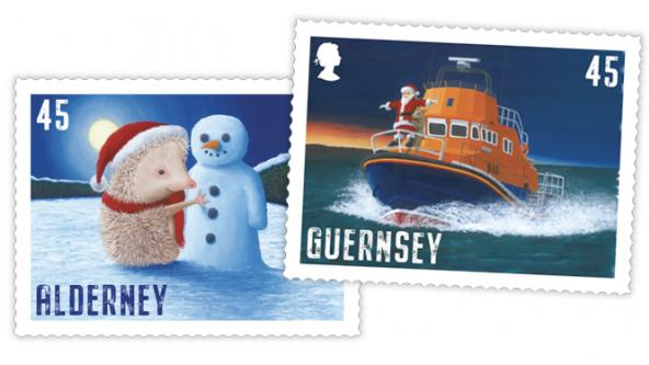 Local & UK Stamp Booklets