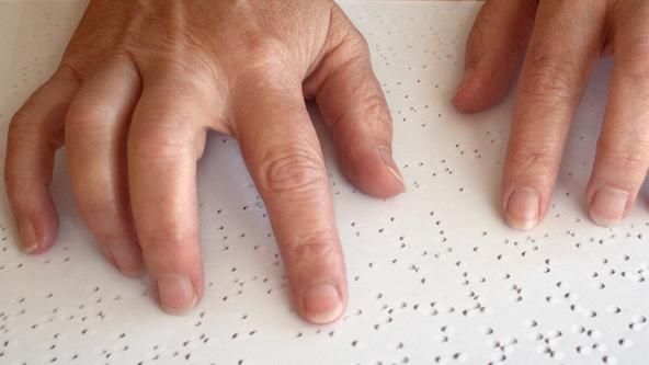 Braille and Other Services