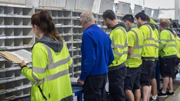 Other Postal Information