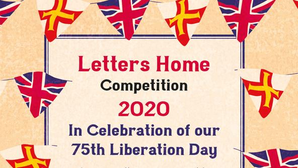 Letters Home and Photography Competition