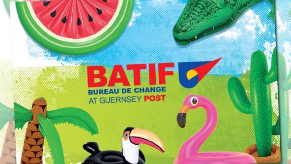 BATIF Loyalty Card 2021