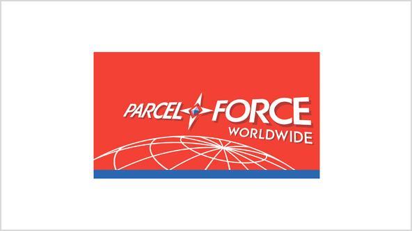 Parcelforce Channel Islands