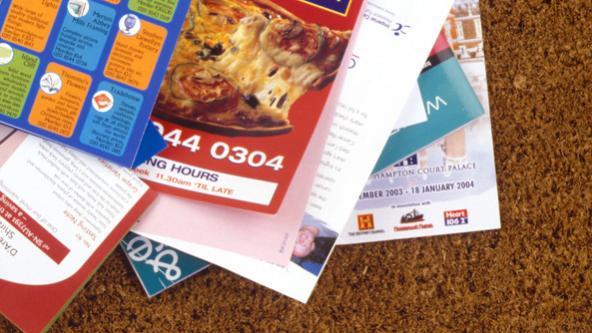 Mail Preference Service