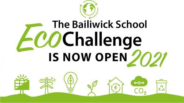The Bailiwick School EcoChallenge 2021