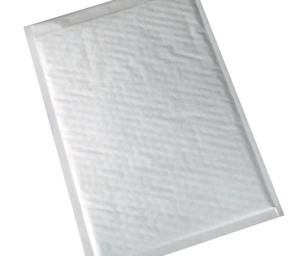F3 padded envelope, F3 jiffy bag, white padded envelope