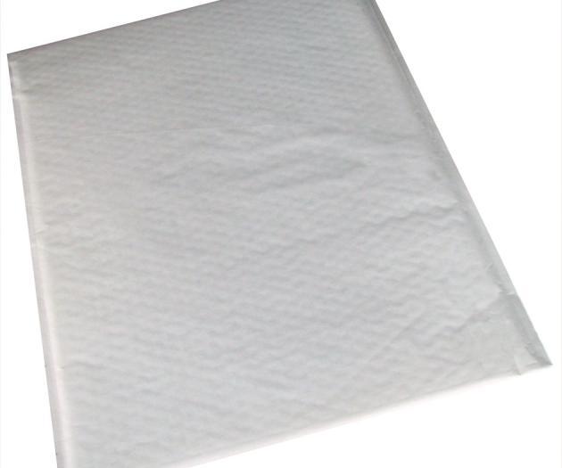 J6 padded envelope, J6 jiffy bag, white padded envelope