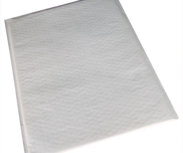 K7 padded envelope, K7 jiffy bag, padded white envelope