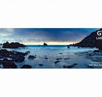 Guernsey Booklet of 50 Large Letter Stamps