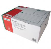 Large postal box, large parcel box