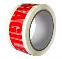 Fragile Tape 50mm x 66m