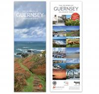 The Islands of Guernsey Appointment Calendar 2022